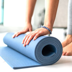 How to prepare and take care of your mats?